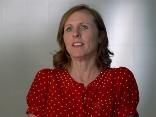 Me And Earl And The Dying Girl: Molly Shannon On Taking The Role