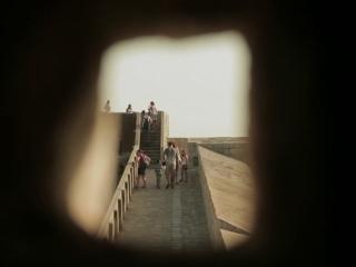 Evaporating Borders US
