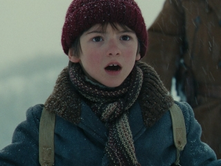 Belle and Sebastian US Trailer Subtitled