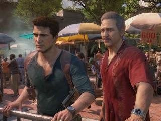 E3 Two Thousand Fifteen Gameplay Trailer