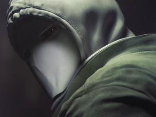 White Masks Reveal E3 Two Thousand Fifteen