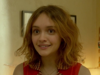 Me And Earl And The Dying Girl: The Part About The Director (Featurette)