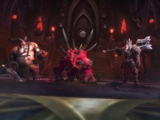 E3 Two Thousand Fifteen Eternal Conflict Trailer