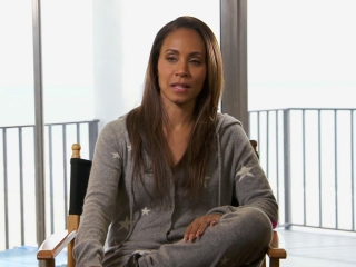 Magic Mike XXL: Jada Pinkett Smith On Getting Involved