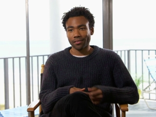 Magic Mike XXL: Donald Glover On His Character