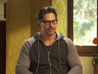Magic Mike Xxl: Joe Manganiello On Where His Character Has Been The Last 3 Years