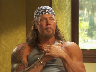 Magic Mike XXL: Kevin Nash On The Guys Having Their Own Stories