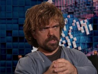 Pixels: Peter Dinklage On Trusting Director Chris Columbus