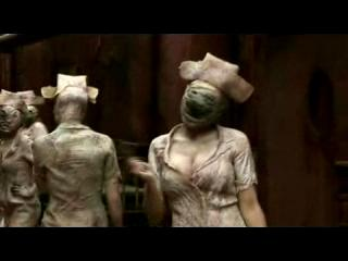 Silent Hill Exclusive Nurse