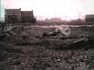 Beyond Zero 1914-1918