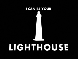 Lighthouse (Official Lyric Video)