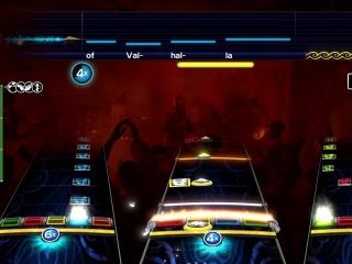 Rock Band 4: Set List Preview