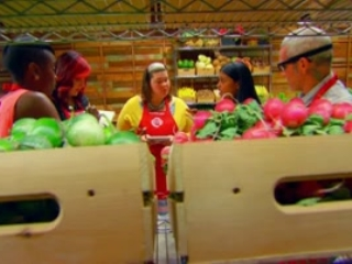 Masterchef: Moo-Vers And Bakers