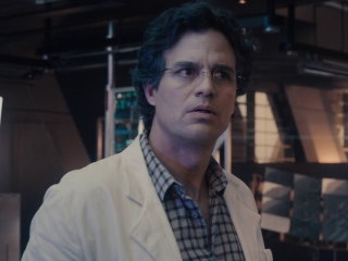 Avengers: Age Of Ultron: Top Of The Line