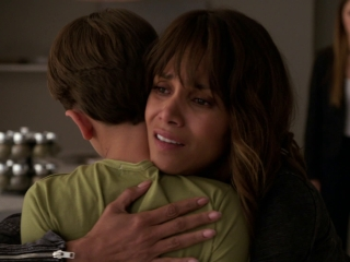 Extant: The New Frontier