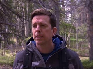 Running Wild With Bear Grylls: Ed Helms
