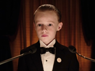 The Young And Prodigious T.S. Spivet (US)