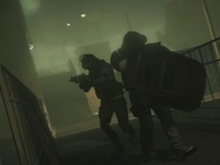 Gamescom Two Thousand Fifteen Trailer