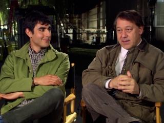 Poltergeist: Gil Kenan And Sam Raimi On Building Suspense