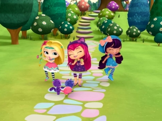 Little Charmers: Musical Moments