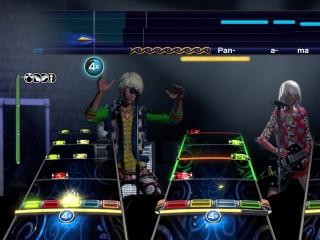 Van Halen Preivew