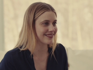Mistress America: You're Funny