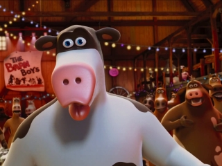 Barnyard The Original Party Animals