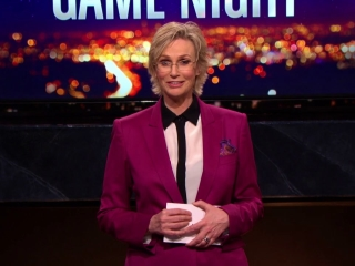 Hollywood Game Night: Singin' In The Jane