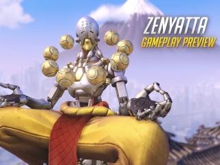 Hero Match Zenyatta