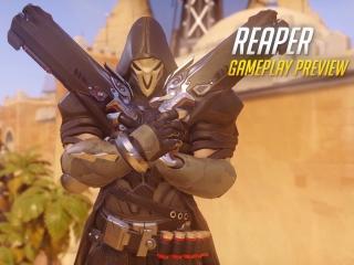 Hero Match Reaper