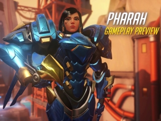 Hero Match Pharah