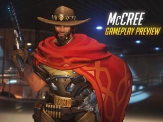 Hero Match Mccree
