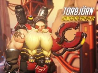 Hero Match Torbjorn
