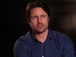 Everest: Martin Henderson On Jason Clarke As Rob Hall