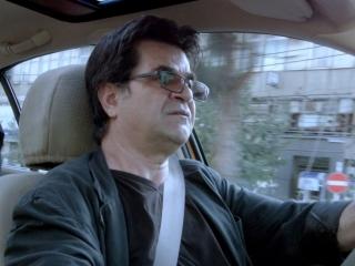 Jafar Panahis Taxi US