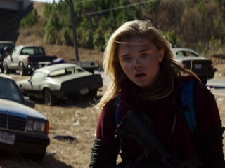 The 5th Wave UK Trailer 2