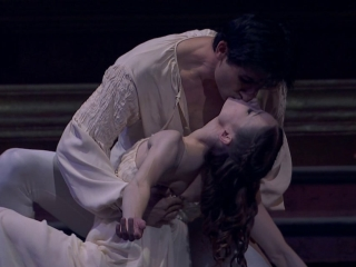 Lincoln Center SF Ballets Romeo  Juliet
