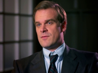 Black Mass: David Harbour On His Character