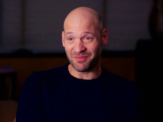 Black Mass: Corey Stoll On His Character
