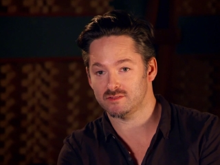 Black Mass: Scott Cooper On What Interested Him About The Film