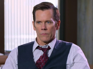 Black Mass: Kevin Bacon On His Character's Relationship With John Connolly