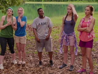 Pitch Perfect 2: Gag Reel, Part 1