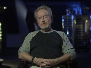 The Martian: Ridley Scott Talks About The Story