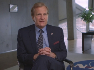 The Martian: Jeff Daniels Talks About His Character