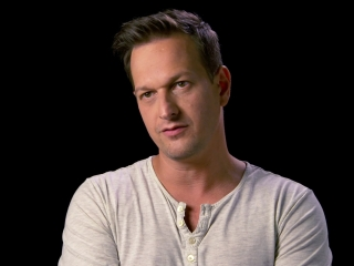 I Smile Back: Josh Charles On How He Got Involved In The Film