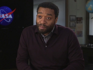 The Martian: Chiwetel Ejiofor Talks About The Story