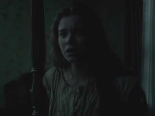 The Keeping Room: They're Coming