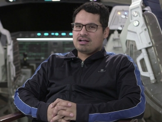 The Martian: Michael Pena Talks About His Character