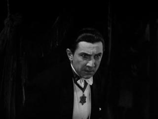 TCM presents Dracula