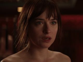 Fifty Shades Of Grey: The Red Room